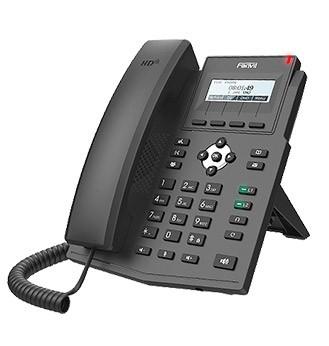 Aparelho telefone fixo ip