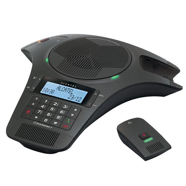 Aparelho telefonico para call center