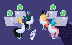 Atendimento call center via whatsapp