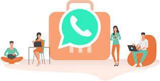 Call center whatsapp
