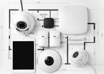 Empresa de instalação de cameras