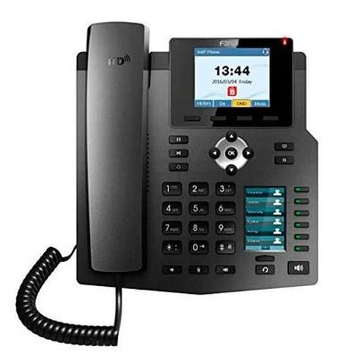 Empresa de telefonia voip
