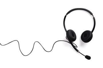 Fone de ouvido para call