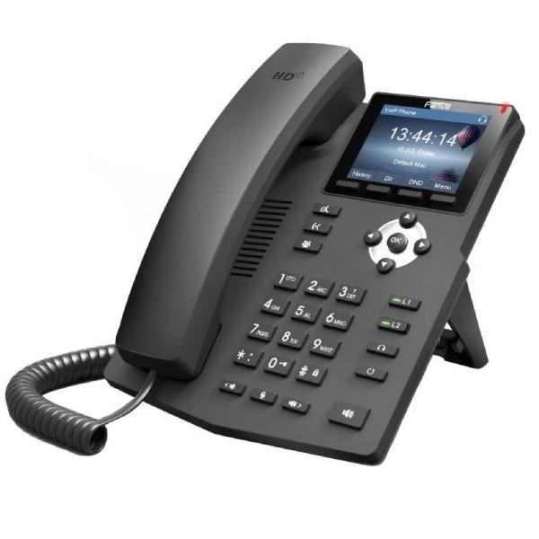 Telefonia call center