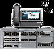 Deskphone Alcatel