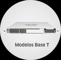 Modelos Base T