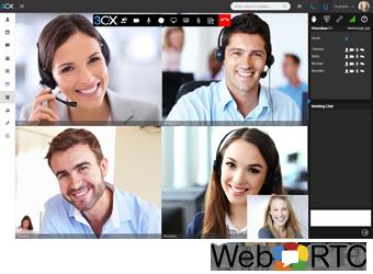 Web-rtc